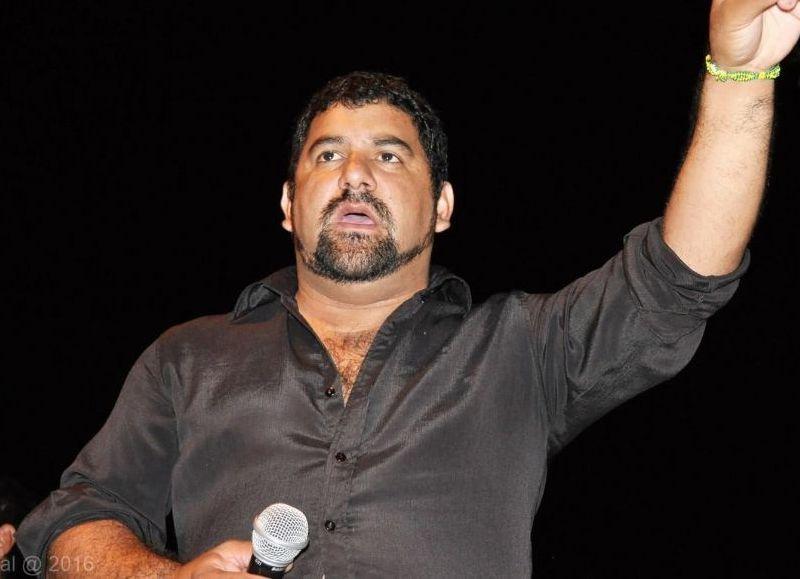 """Jesús Helguera: """"Al que más se le debía era al camionero, dos meses"""""""