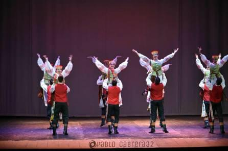 El Conjunto Juvenil Nemunas viajará a Lituania2 (1)