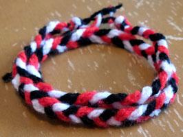 f bracelet cg