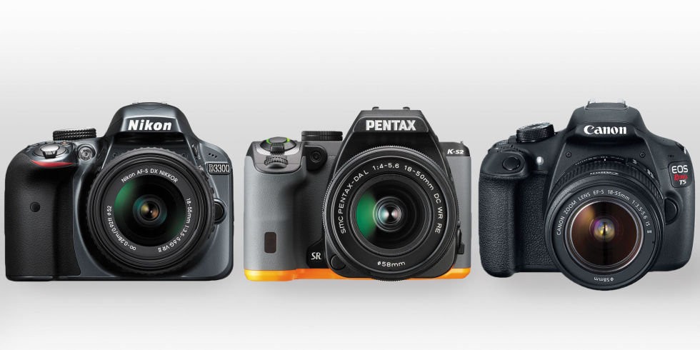 Best Cameras of 2017