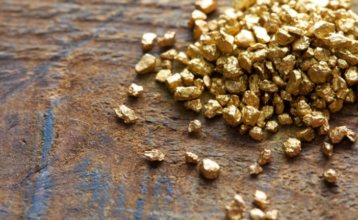 Uncertainty in U.S. Economic Influences Gold | Fiore Exploration Ltd.