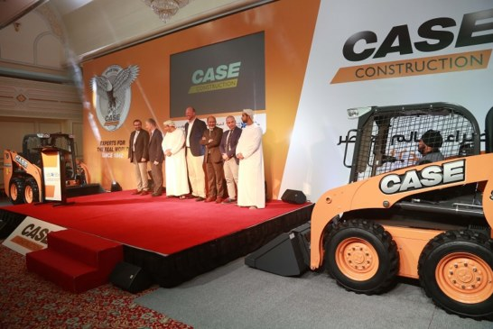 CASE Ready For Oman Market Expansion With New Equipment Dealer | CASE IH