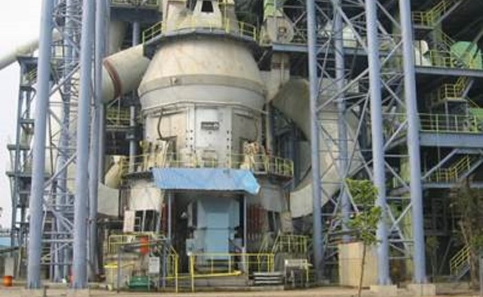 It is a win for LOESCHE with the order of five large vertical roller mills on the Algerian cement market | LOESCHE