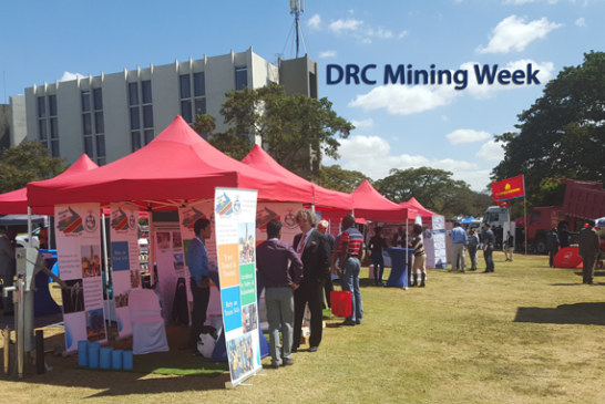 "World Bank at DRC Mining Week: ""Pre-Competitive Geoscience Knowledge Essential to Attract Investor Interest"""