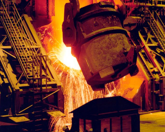 Safe and reliable steel production - FMDRCZ