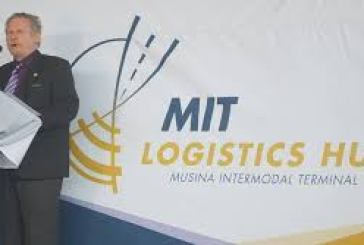 MUSINA INTERMODAL TERMINAL  CONNECTING THE SADC REGION THROUGH REGIONAL ECONOMIC INTEGRATION