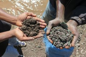 Looming cobalt tax increase fails to douse battery industry interest in DRC