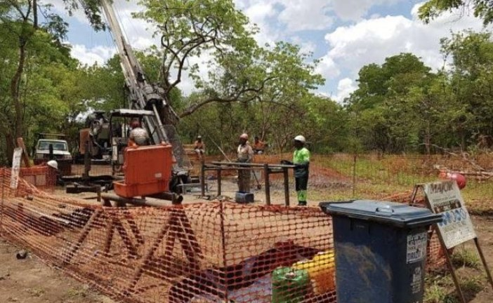 Mustang Resources Ltd eyes vanadium concentrate from Mozambique graphite project