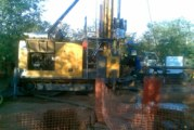 Stonewall Resources Ltd commences drilling at South African gold project
