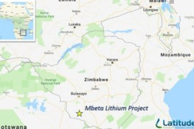 Australian miner acquires 70% stake in Zimbabwe lithium project