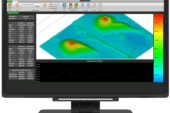 Automated stockpile monitoring from 3D Laser Mapping