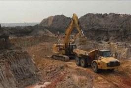Lucapa Diamond Company unearths a 25-carat yellow gem diamond in Lesotho