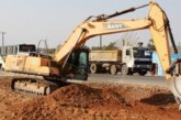Zambia embarks on a US $152,381 road rehabilitation