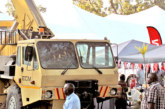 Mining, agricultural and industrial sectors in the spotlight at CAMINEX