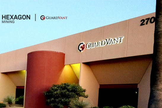 Hexagon acquires mine safety specialist Guardvant