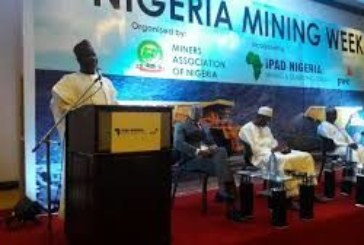 """Nigeria is on the verge of a new dawn"" – mining industry excited about Nigeria Mining Week in Abuja in October"