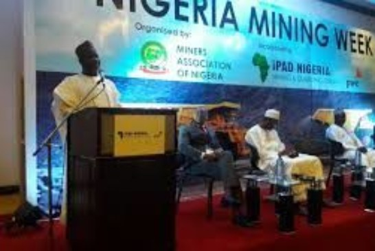 """""""Nigeria is on the verge of a new dawn"""" – mining industry excited about Nigeria Mining Week in Abuja in October"""