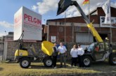 Wacker Neuson makes its mark in Zimbabwe with appointment of new dealer – Pelgin Consulting Services