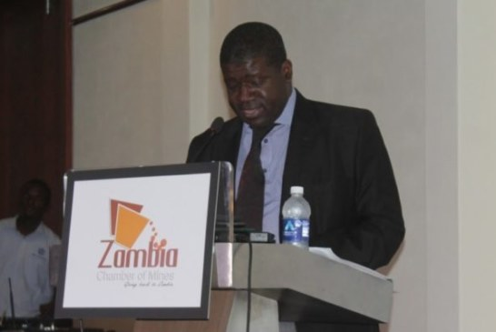 ZCM observes an impasse in the mining sector