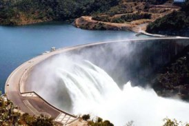Kariba dam has enough water to sustain power generation- Zambia government