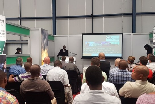 Leading occupational health & safety trade expo to launch in Botswana