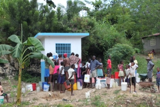 Local Politician Peter Sinkamba blames Zambia's water woes to poor management | water,