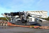 Pilot Modular products take Metso to heart