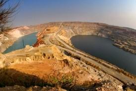 Katanga Mining unit resumes cobalt export from DRC