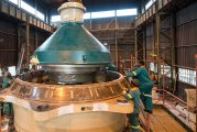 Metso evaluating potential closure of the Isithebe foundry in South Africa