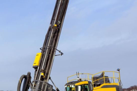 Important milestone in surface drilling automation