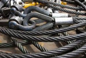 The role of steel wire ropes in mine safety