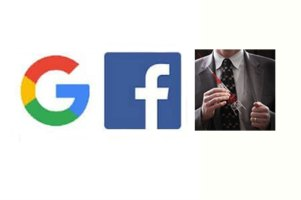 Google Facebook Radio