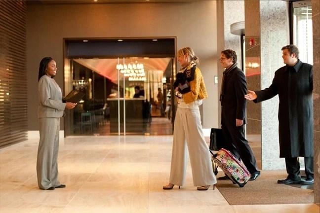 Fmg Design Inc 187 Hotel Arista At Citygate Centre