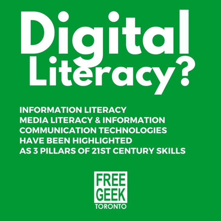 2016 08 12 - Free Geek Toronto Digital Literacy 002
