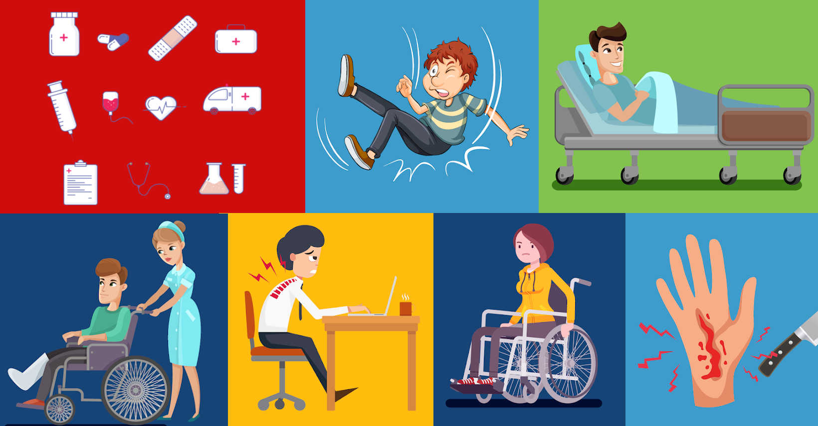 what is a personal injury