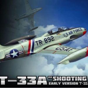 gwh t-33a