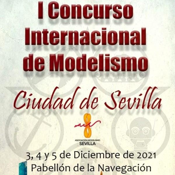 Concurso Modelismo Sevilla 2021