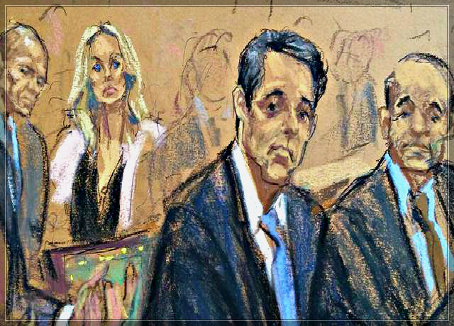 Image result for photos of cohen in court