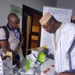 Tenue du 9ème Congrès de la SAPLF et du 1er Congrès de la SOMAP à Bamako : Le Ministre Housseini Amion GUINDO réconforté dans son combat contre les pollutions