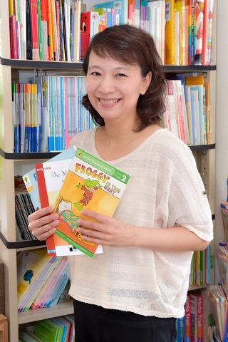 講師の広田亮子さん