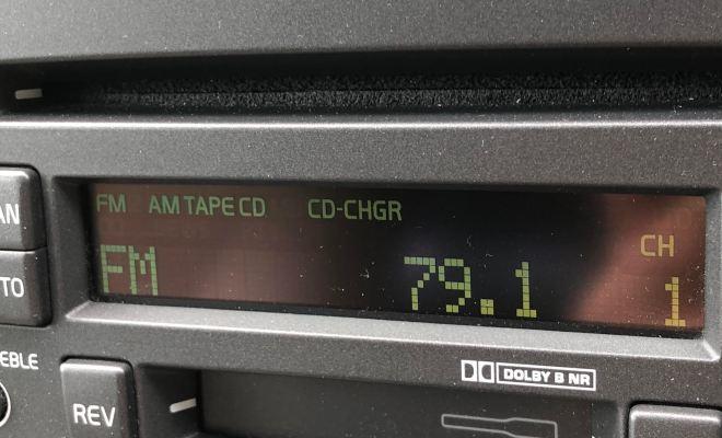 FMおおつ周波数79.1 MHz