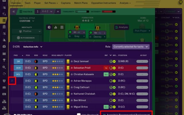 Novidades do Football Manager 2019