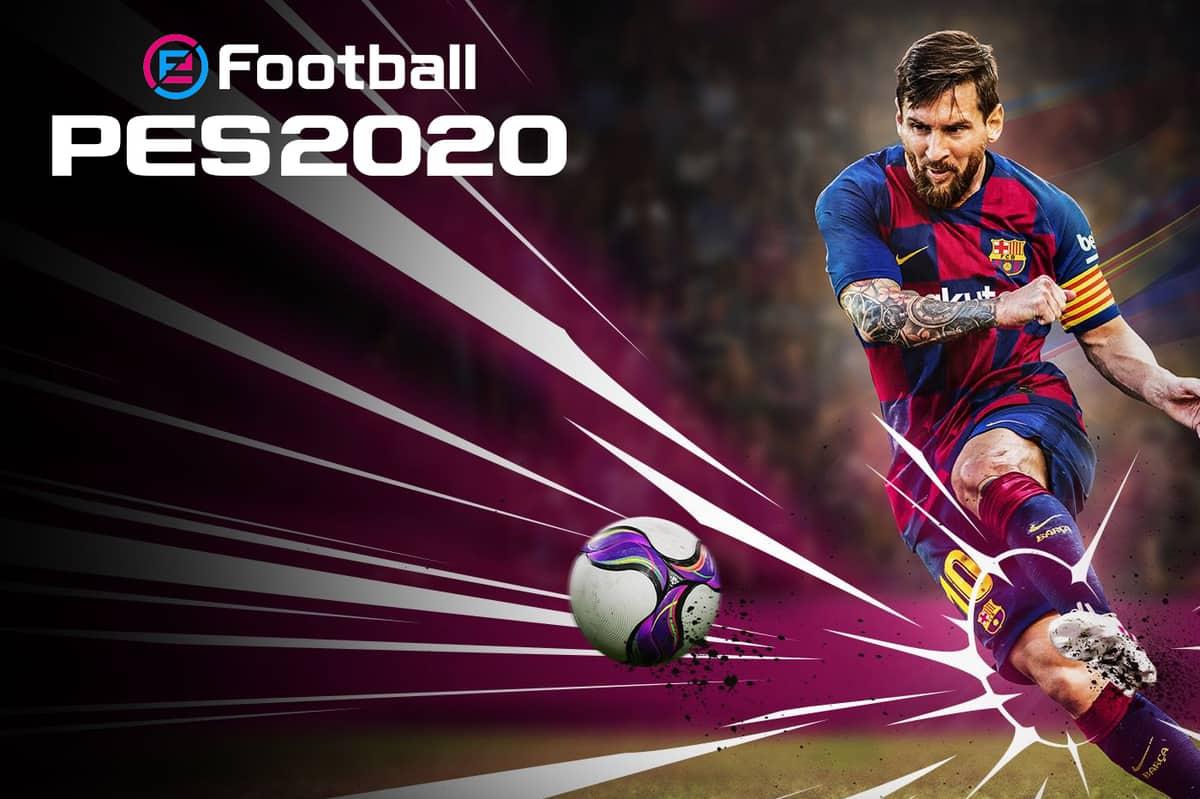 Comprar PES 2020 // Pro Evolution Soccer 2020