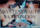 """Festival de la Tradición de la Escuela Secundaria N° 5 """"Maria Elena Walsh"""""""