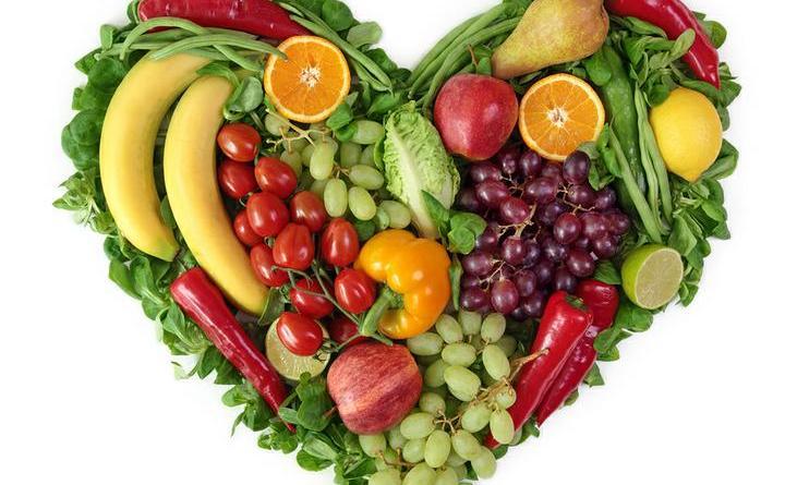 Jornada de alimentación saludable