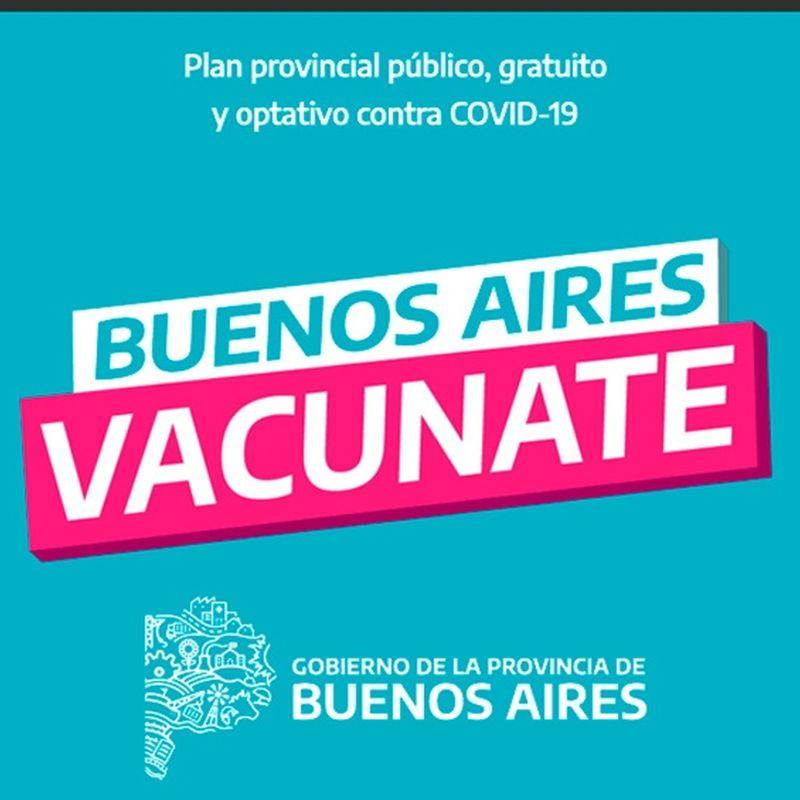 Registrate para recibir la vacuna contra el coronavirus
