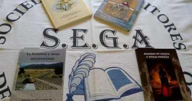 V Premio Nacional Literario 25 años de S.E.G.A MIRAMAR 2021