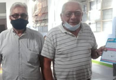 Pedro Vivas: «La gente de Otamendi tiene miedo a las represalias»