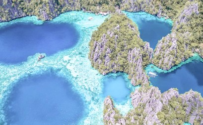 Coron Island - Guide voyage philippines