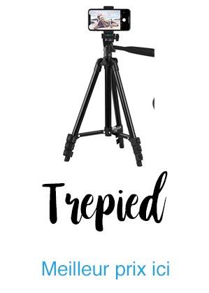 trepied